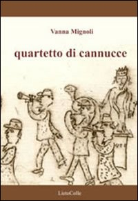 Quartetto di cannucce