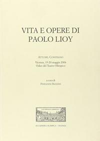 Vita e opere di Paolo Lioy