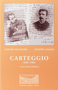 Carteggio (1883-1904)