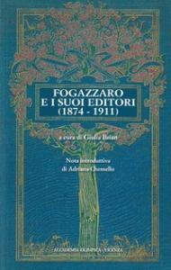 Fogazzaro e i suoi editori, 1874-1911
