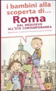 I bambini alla scoperta di Roma