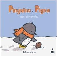 Pinguino e Pigna