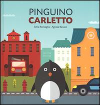 Pinguino Carletto
