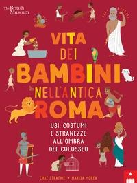 Vita dei bambini nell'antica Roma