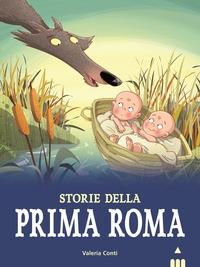 Storie della prima Roma