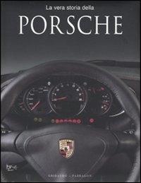 La vera storia della Porsche