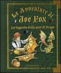 Le avventure di Joe Fox
