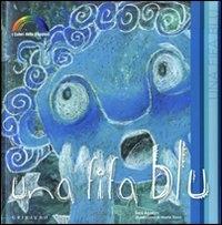 Una fifa blu