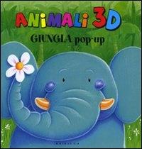 Giungla pop-up