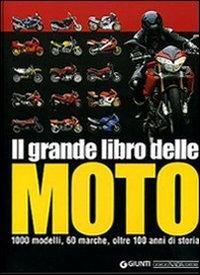 Il grande libro delle moto
