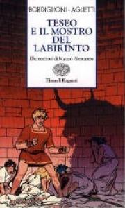 Teseo e il mostro del labirinto