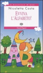 Evviva l'alfabeto!