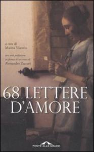 68 lettere d'amore