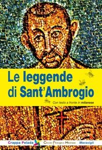 Le leggende di Sant'Ambrogio