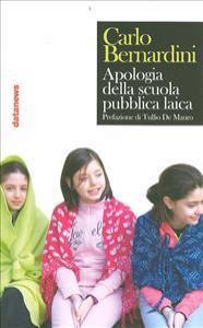 Apologia della scuola pubblica laica