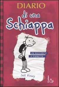 Giornale di bordo di Greg Heffley