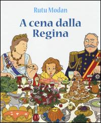 A cena dalla regina