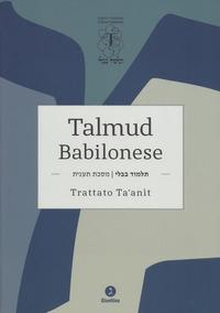 9: Trattato Ta'anit (Digiuno)