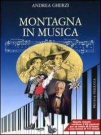 Montagna in musica