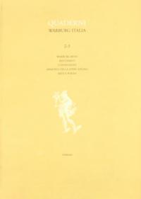 Quaderni Warburg Italia