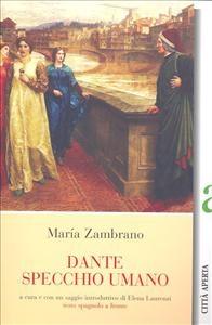 Dante specchio umano