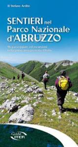 Sentieri nel Parco nazionale d'Abruzzo