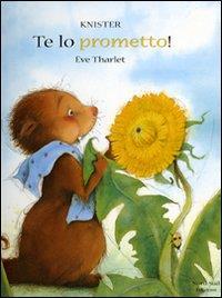Te lo prometto!