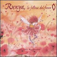 Runya, la fatina del fuoco