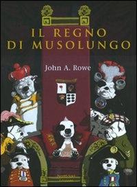 Il regno di Musolungo