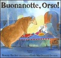Buonanotte, Orso!