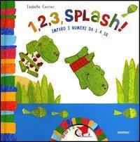 1, 2, 3, splash!