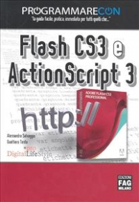 Programmare con Flash CS3 e ActionScript 3