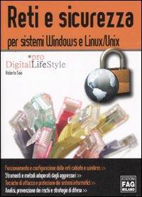 Reti e sicurezza per sistemi Windows e Linux/Unix