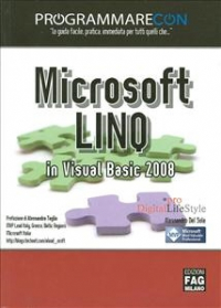 Programmare con Microsoft Linq in Visual Basic 2008