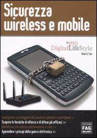 Sicurezza wireles e mobile