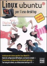 Linux Ubuntu per l'uso desktop