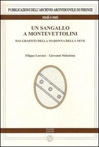 Un Sangallo a Montevettolini