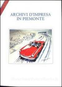 Archivi d'impresa in Piemonte