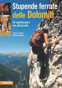 Stupende ferrate delle Dolomiti