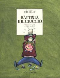 Battista e il ciuccio