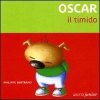 Oscar il timido