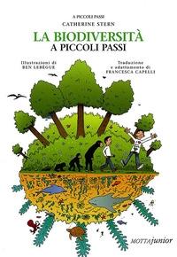 La biodiversità a piccoli passi