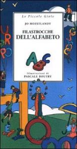 Filastrocche dell'alfabeto