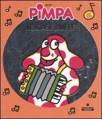 Le canzoncine della Pimpa [audioregistrazione]
