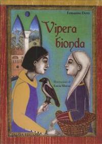 Vipera bionda