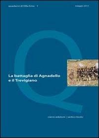 ˆLa ‰battaglia di Agnadello e il Trevigiano