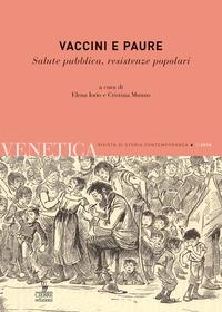 Vaccini e paure