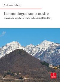 Le montagne sono nostre