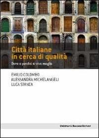 Citta' italiane in cerca di qualita'