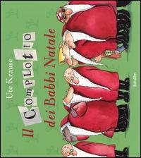 Il complotto dei Babbi Natale